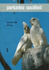 1988 nr.07 Juli / Augustus