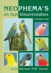 Neophema en hun kleurmutaties