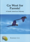 Go west for Parrots