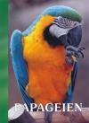 opbergmap Papageien