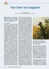 50 jarig jubileum magazine
