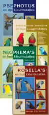 4 boeken van Herman P.M. Zomer